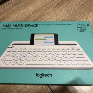 Logitech K480 Keyboard only