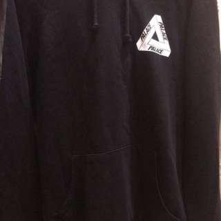 Palace hoodie 帽T