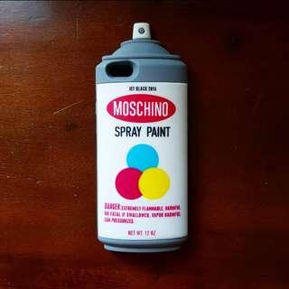 Spray Paint 3d case