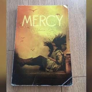 Mercy by Rebecca Lim (Novel)