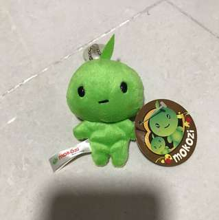 Mini Mokozi Key Chain