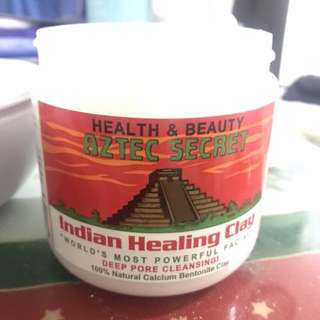 Aztec Secret Clay Mask (Repacked)