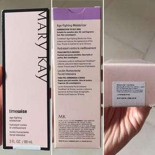 Mary Kay TimeWise® Age-Fighting Moisturizer - Combination/Oily Moisturiser Skin Care