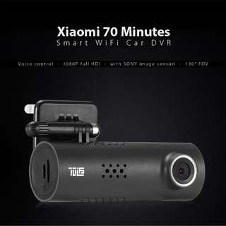 Xiaomi 70 minutes 70mai 1080p car camera