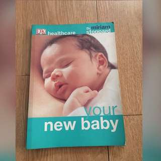 You New Baby - DK Healthcare