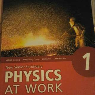 Physics 1 - Heat and Gases