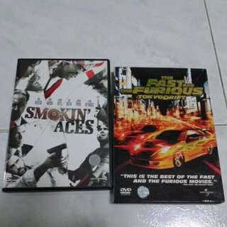 English Movies Dvd