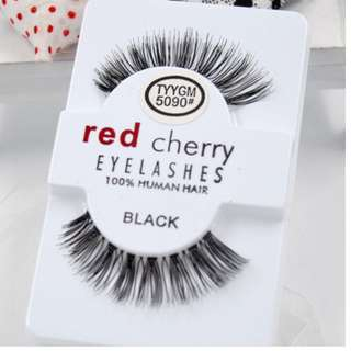 Type 5090#, F-2, F3 & F11 ★Red Cherry Thick False Eyelashes/ Fake Eyelashes/eyelash/