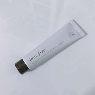Innisfree Mineral Make Up Base
