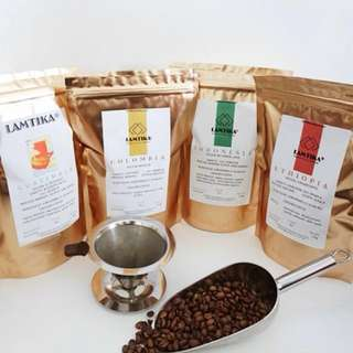 LAMTIKA Coffee