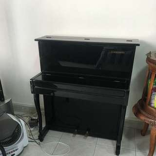 Collector Item Mini Piano