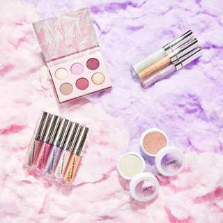 🌺CHEAPEST COLOURPOP SPREE🌺