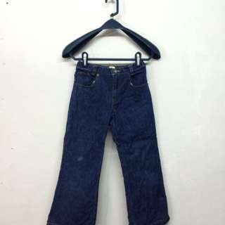 levis red tab bootcut