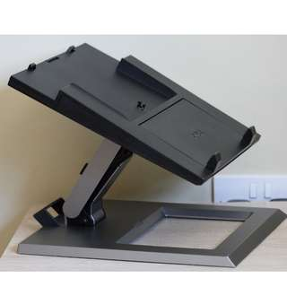 Dell E-View Laptop Stand @ Yishun for Latitude / Precision series Docking Stand