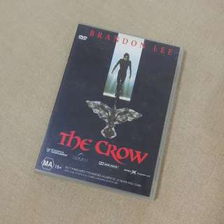 The Crow | DVD