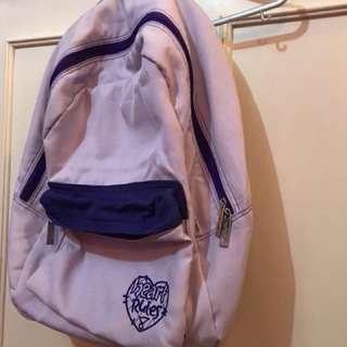 Heartstrings backpack