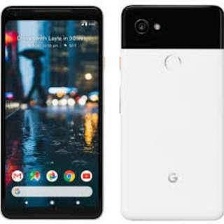Google Pixel 2 XL BNIB