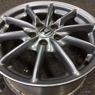 "17"" Pre-Owned Honda Sports Rim"