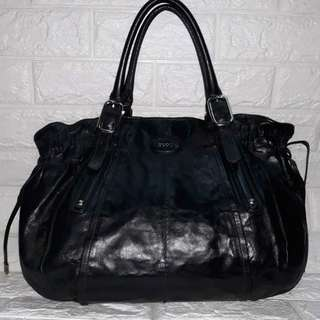AUTHENTIC TODS GENUINE LEATHER BAG