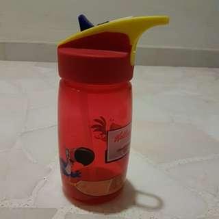 Kellogg Children water Bottle