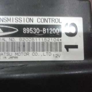 Myvi Transmission Control