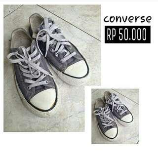 Converse (not ori)