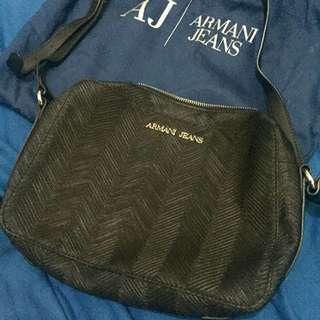 ARMANI Authentic Bag