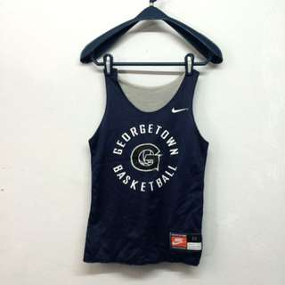 nike kids sleeveless jersey