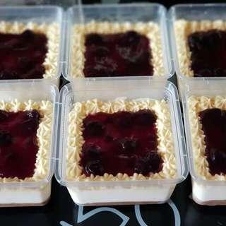 Mabie's Homemade Cheesecakes