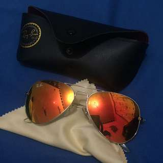 RAYBAN NEW FROM OMAN