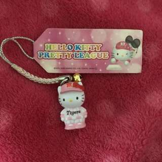Hello Kitty Gotochi Charm