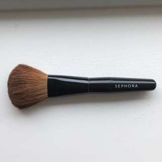 Mini Sephora Brush