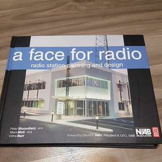 Radio Station Planning and Design