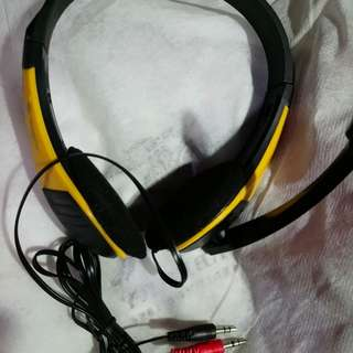 Tonsion T45 Headset