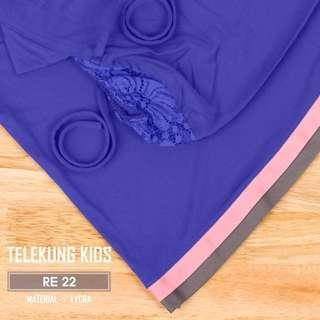PO Telekung Kids