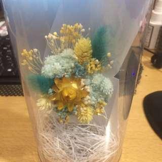 🚚 乾燥花