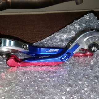 Bmw s1000rr levers