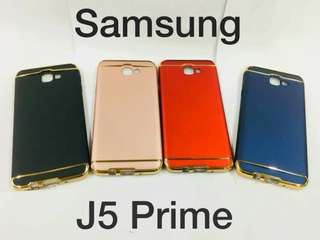 Three-Part Casing for Samsung