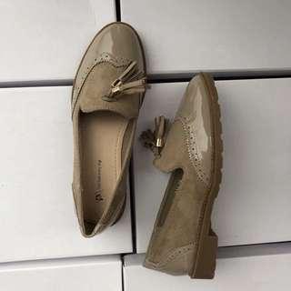 超型紳士鞋