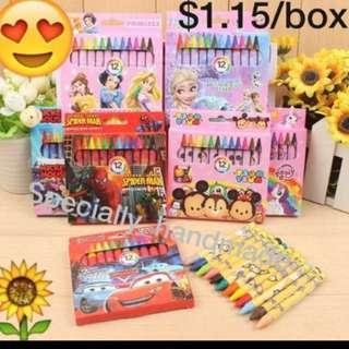 [OFFER] Stationery Set/ Goody Bag / Crayon/ Goodie bag
