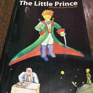 REPRICED - The Little Prince