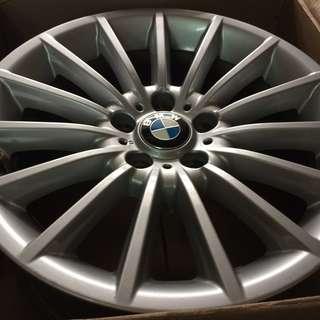 """18"""" Pre-Owned Original BMW Sports Rim"""