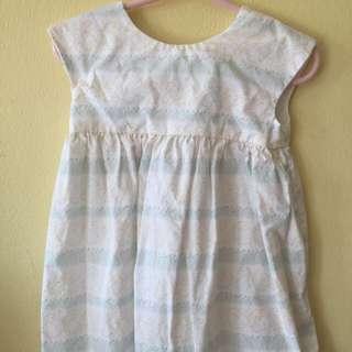 Cute cotton dress