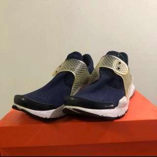 Nike sock dart navy blue 襪套深藍 #大掃除五折