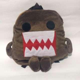 Tas boneka ransel monster/ tas anak pg