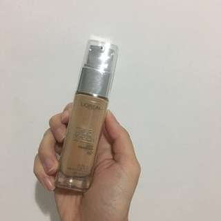 Loreal Foundation (True Match) in N7