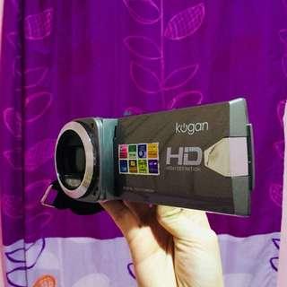 Kogon Digital Video Camera