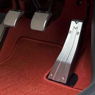 2006-2011 Honda Civic FD Series Mugen Sports Pedal! Auto and Manual available!