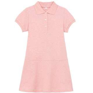BNWT Muji Organic Cotton Short Sleeves Polo Dress