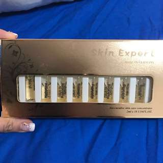 Skin Expert Hydrating Ampoule
